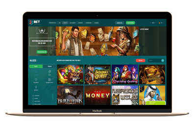 22Bet Casino Screenshot