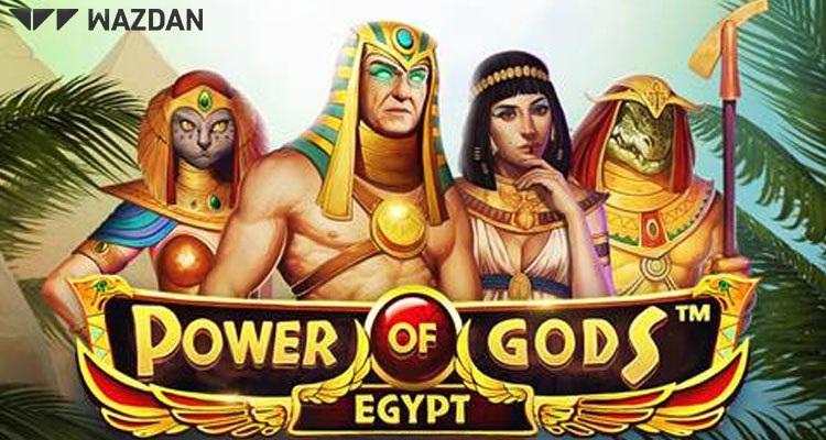 Power of Gods Egypt
